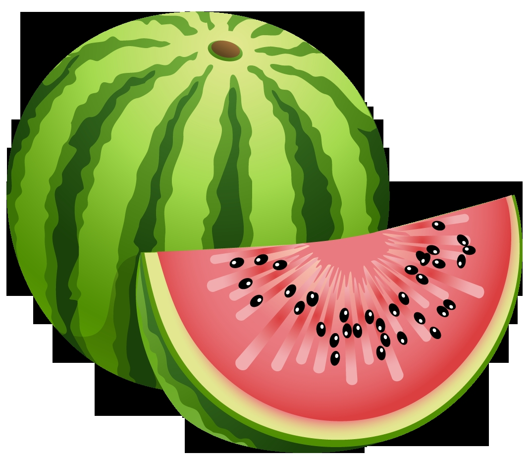 1074x926 Best Of Watermelon Clipart Design