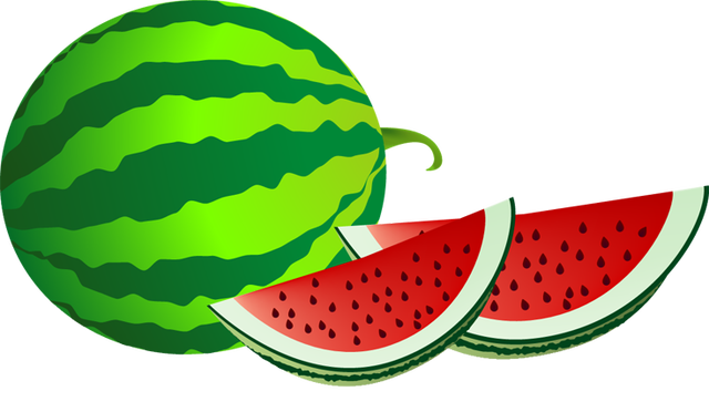 watermelon clipart at getdrawings com free for personal use rh getdrawings com watermelon clipart png watermelon clipart public domain