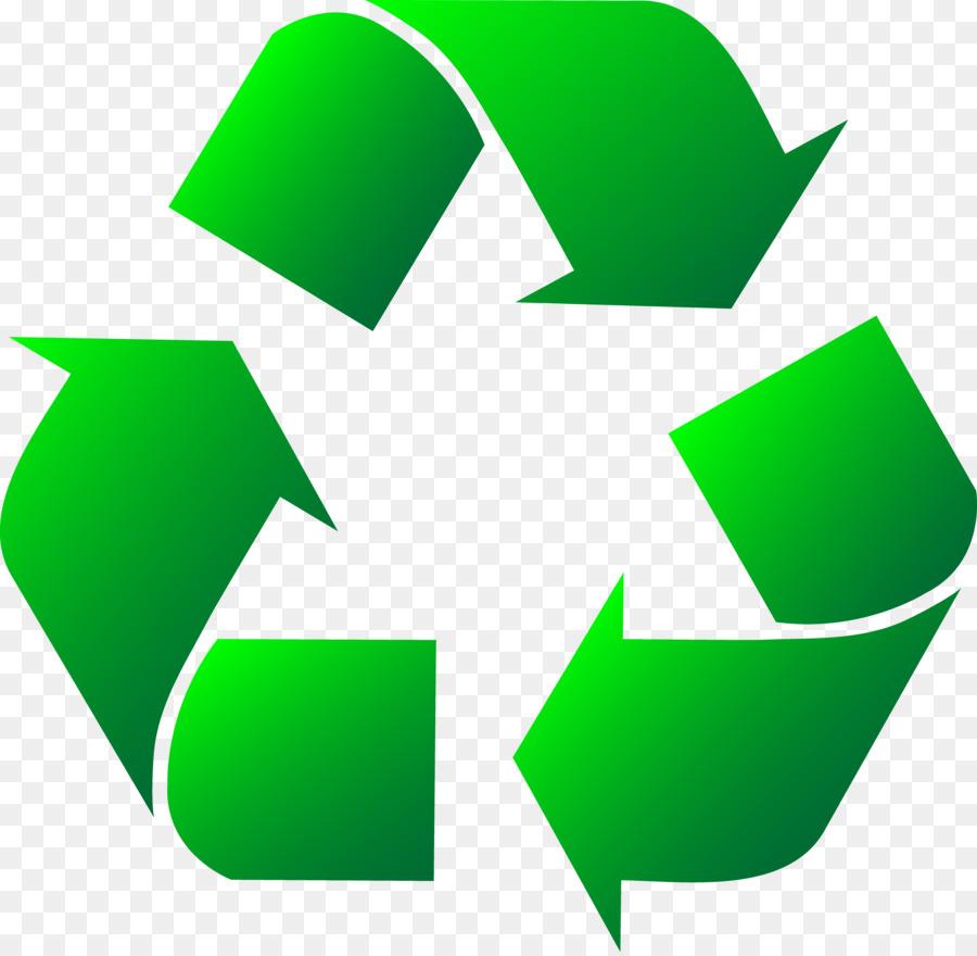 900x880 Recycling Symbol Paper Clip Art