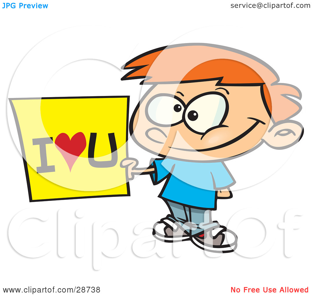 1080x1024 We Love You Clipart