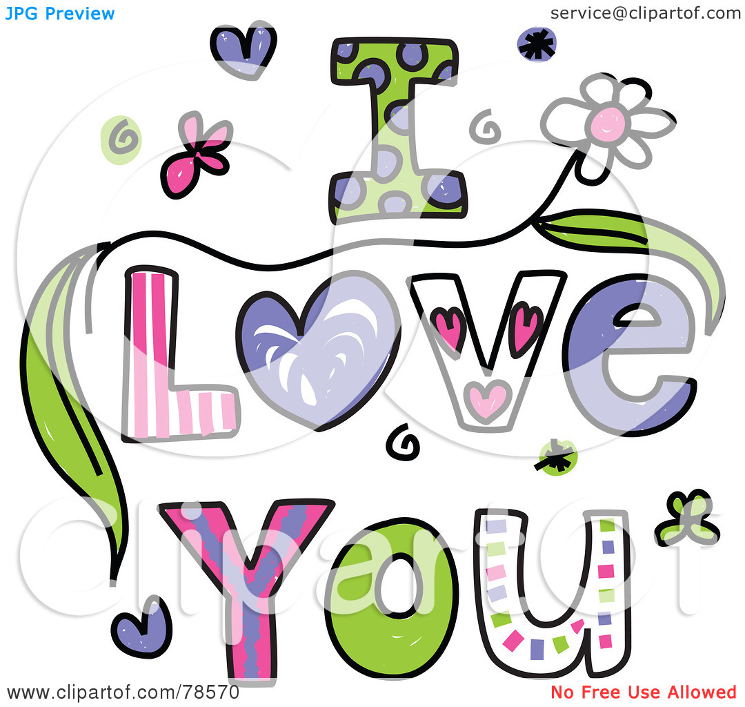 1080x1024 Clip Art I Love You Clip Art Pictures