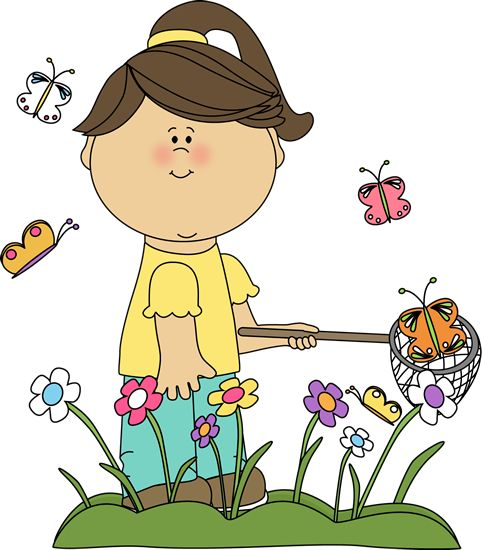 Weather Clipart For Kids