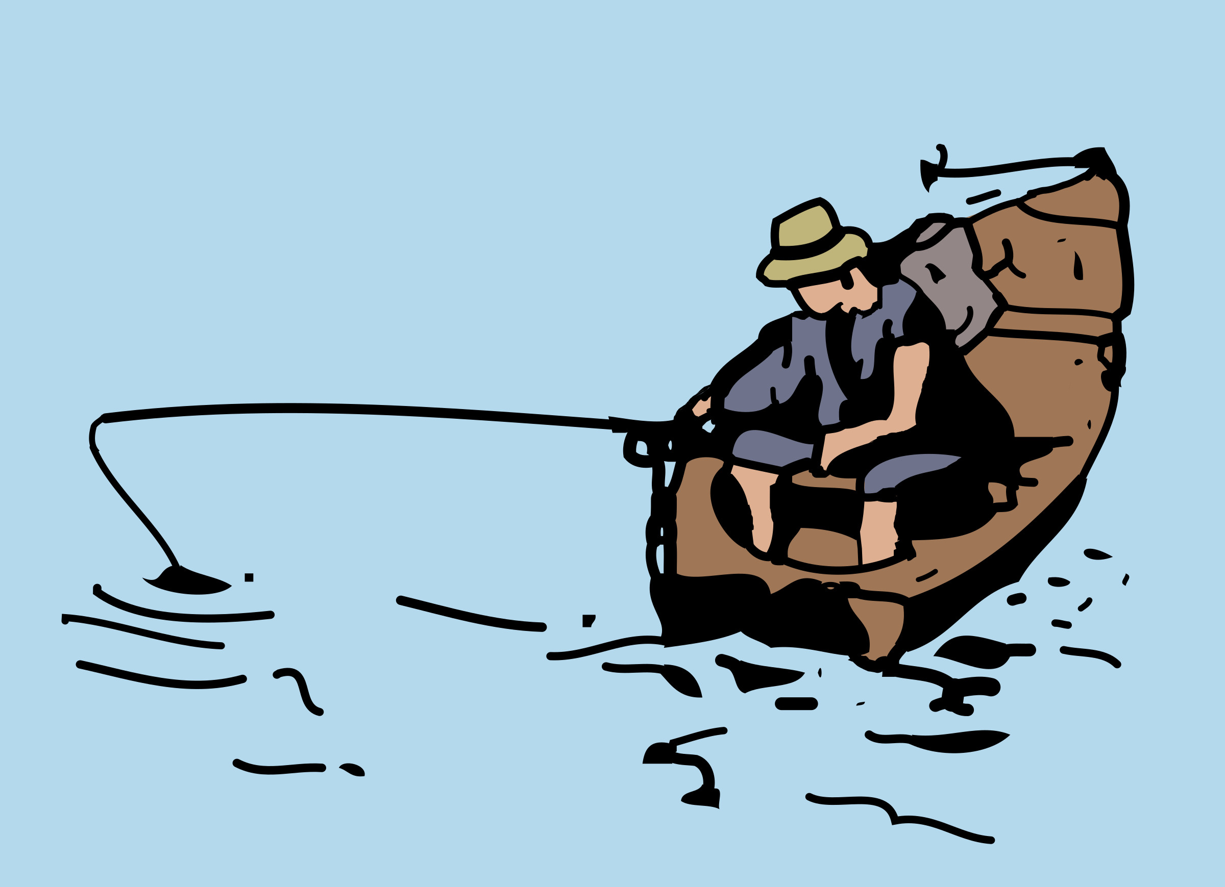 2400x1739 Fishing Bait Png Clip Art Best Web Clipart Striking Of Transitionsfv