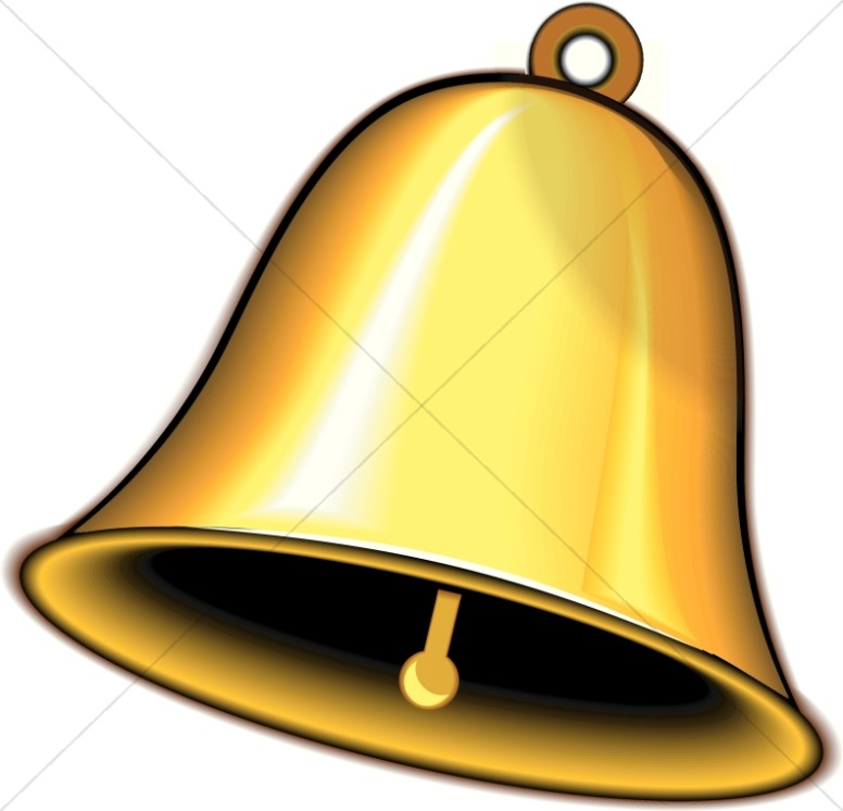 776x746 Picture Of Bells Golden Bells Clipart Clipground