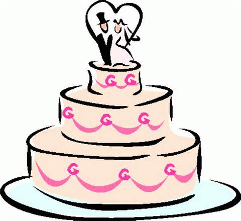 480x440 wedding cake clipart wedding cake clipart for lover and designs