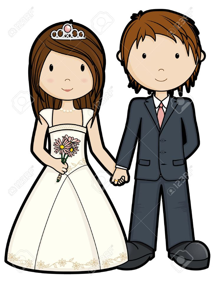 736x952 Best 40 Weddings Cartoon Ideas On Card Wedding