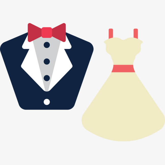 650x651 Suits And Wedding Dresses, Suit, Wedding Dress, Clothes Png Image