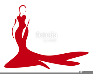 300x240 Wedding Dress Clipart Images Free Images