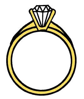 268x318 Bridal Clipart Amp Look At Bridal Clip Art Images