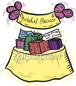 263x300 Cliprt Bridal Shower Bridal Clipart Of Youre Invited