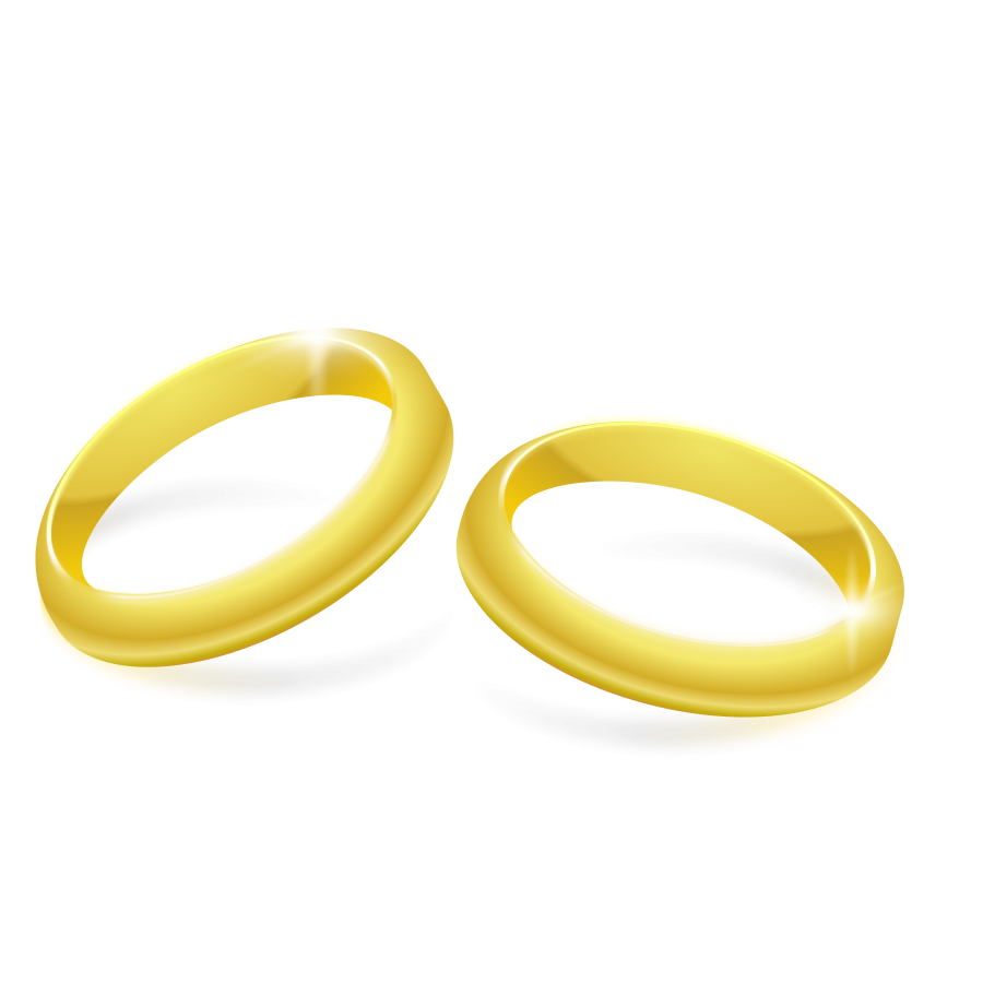 Wedding Ring Clipart At Getdrawings Com Free For Personal Use
