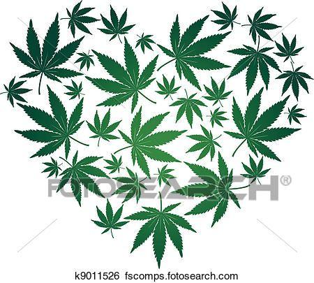 450x405 Amazing Weed Leaf Clip Art