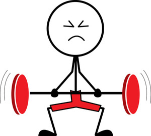 300x272 Free Weightlifter Clipart Image 0515 1103 1504 4317 Best