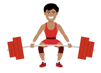 200x146 Search Results For Weightlifting