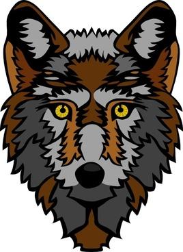 268x368 Lion Head Clip Art Free Vector Download (215,488 Free Vector)