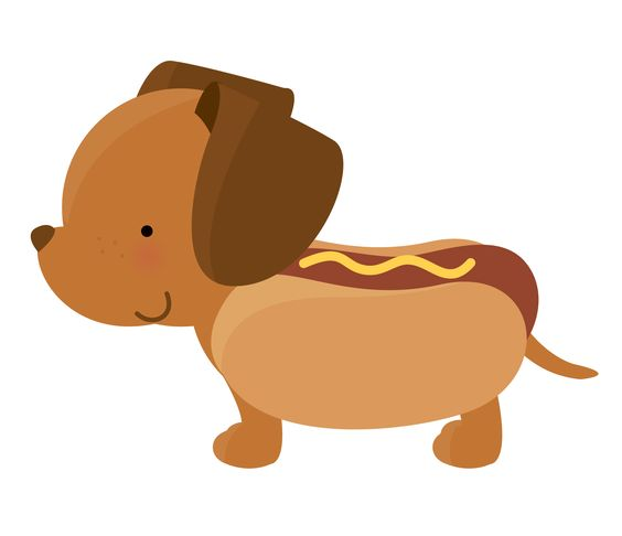 weiner dog clipart at getdrawings com free for personal use weiner rh getdrawings com weiner dog clip art dachshund Window Flower Boxes Clip Art