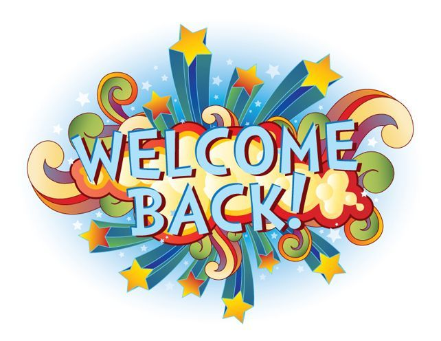 welcome back clipart at getdrawings com free for personal use rh getdrawings com Welcome Back to Work Funny Welcome Back to Work Funny