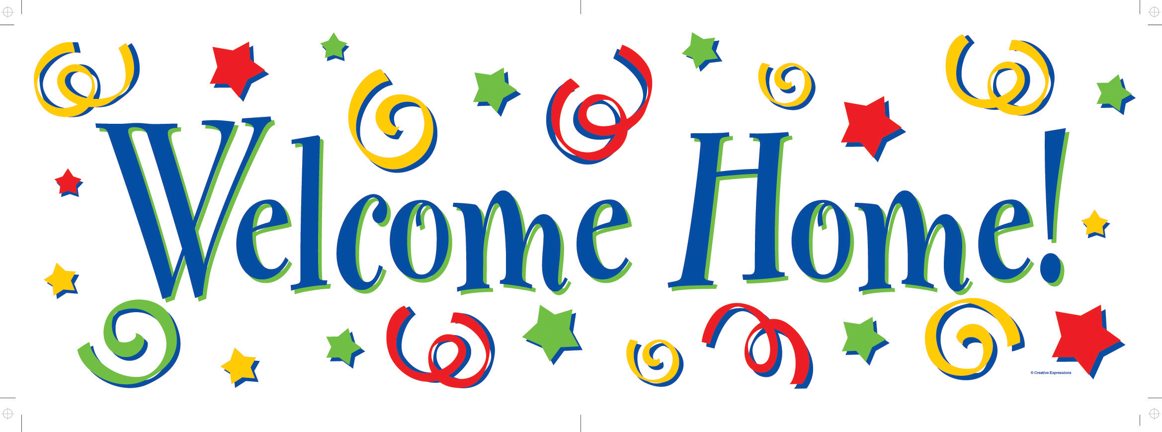 2338x869 Welcome Back To The Office Clipart, Clip Art Welcome To My Garden