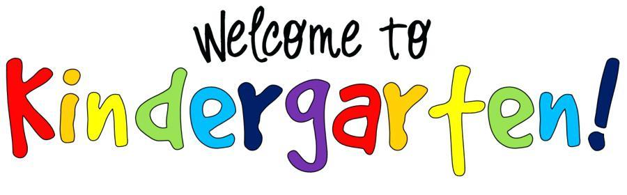 900x280 Welcome To Kindergarten Clip Art Clinicaltravel Work