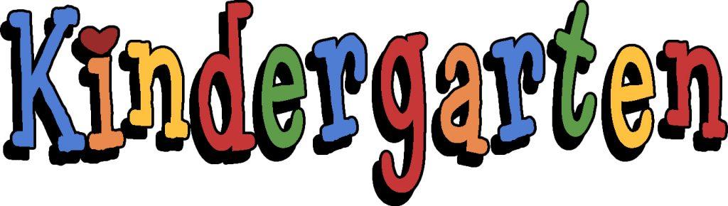 1024x290 Kindergarten Pictures Clip Art Kindergarten Clipart Free Download