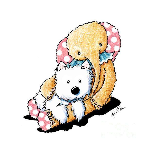 600x600 159 Best Westie Drawings Images On Doggies, Westies