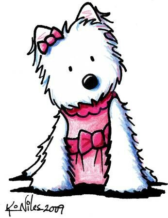 west highland terrier clipart at getdrawings com free for personal rh getdrawings com westie clip art free