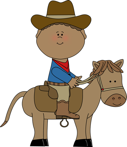 431x500 Collection Of Cowboy Western Clipart High Quality, Free