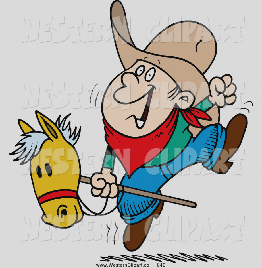 922x940 Latest Of Free Western Clip Art Cowboy Image Cartoon Dbclipart Com