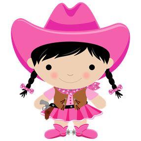 Western Cowboy Clipart