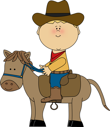 433x500 Horse Clipart For Kids