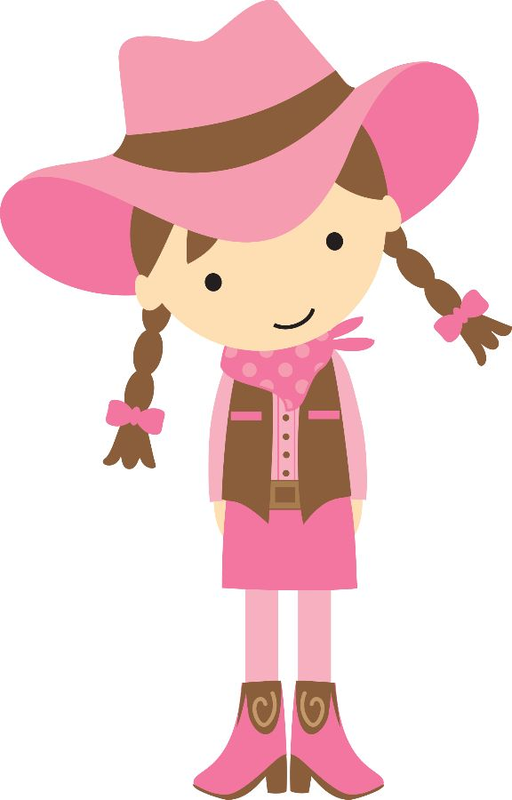 Western Town Clipart
