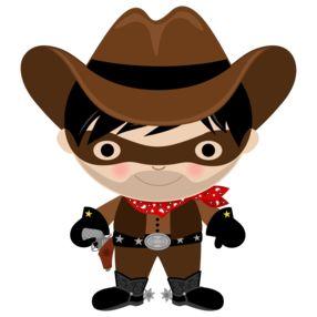 286x286 24 Best Cowboy Images On Cowboys, Clip Art