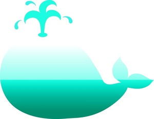 300x233 Free Free Whale Clip Art Image 0515 1004 1302 5033 Animal Clipart
