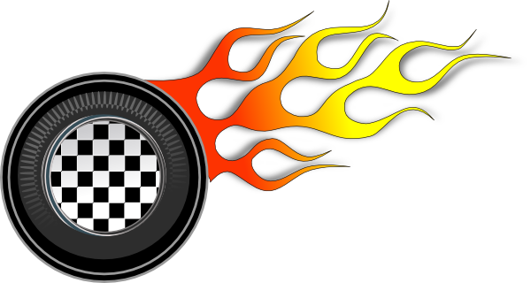 600x320 Racing Wheel Png, Svg Clip Art For Web