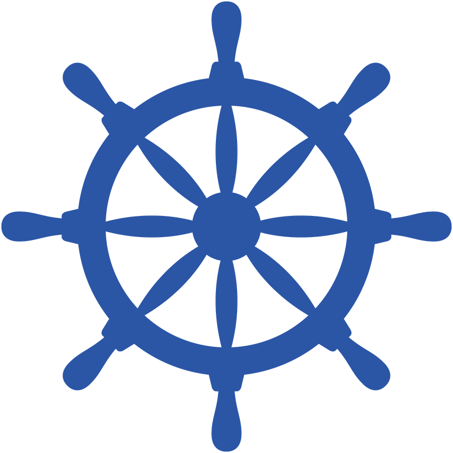 900x900 Ships Wheel Clipart Free Download Clip Art