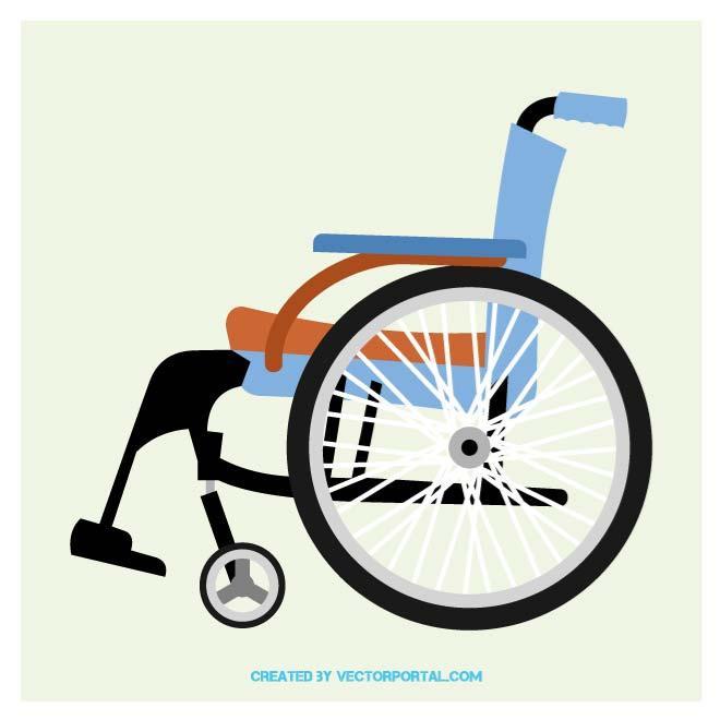 660x660 Wheel Clipart Wheelchair