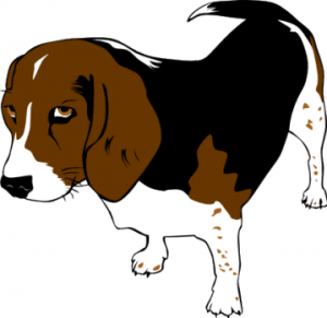 300x291 Dogs Clip Art Download