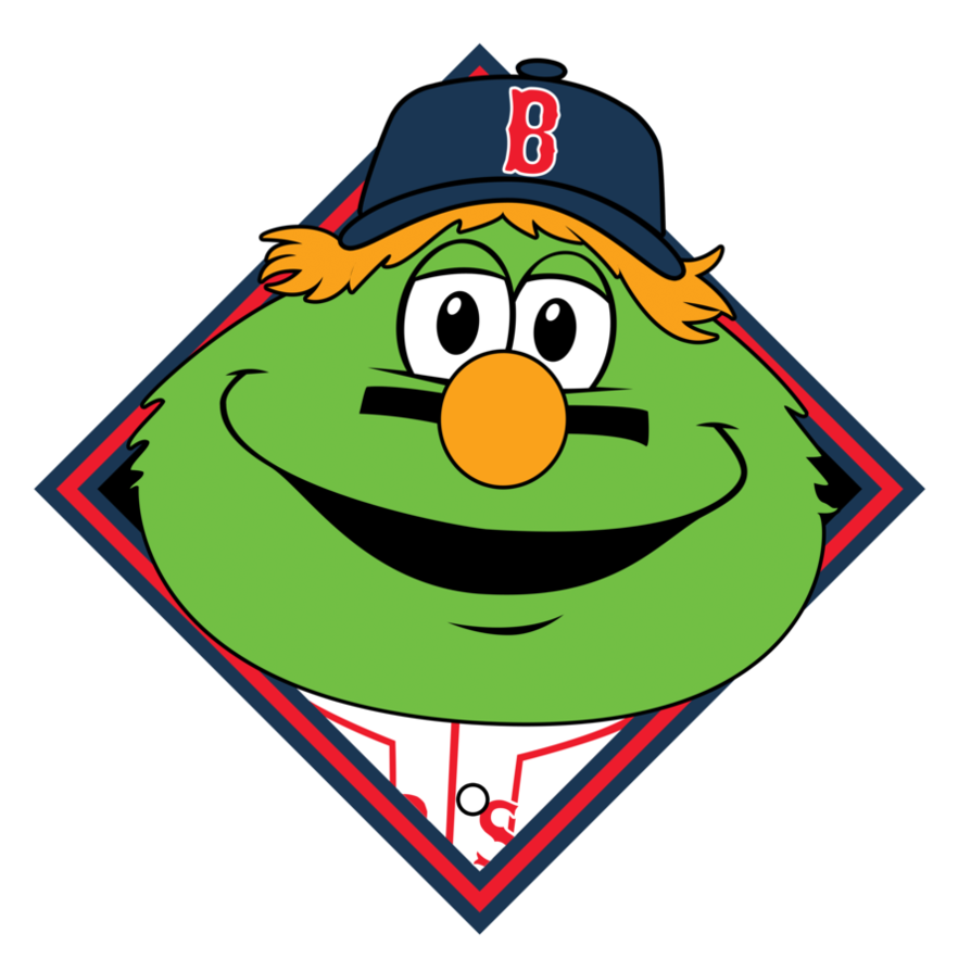 894x894 Baseball Clipart Red Sox
