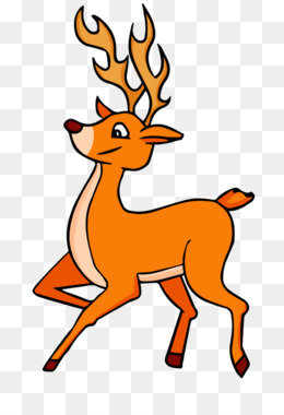 260x380 Free Download White Tailed Deer Clip Art