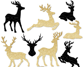 340x270 Deer Silhouettes, Deer Art, Bambi, Deer Cartoon, Doe, Deer Clip