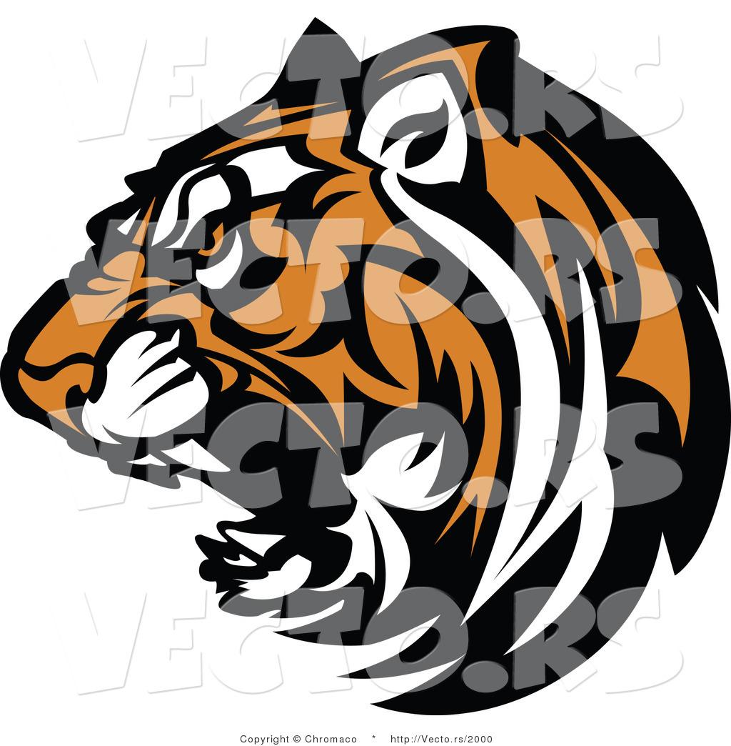 1024x1044 Tigers Clip Art Black And Clipart Panda