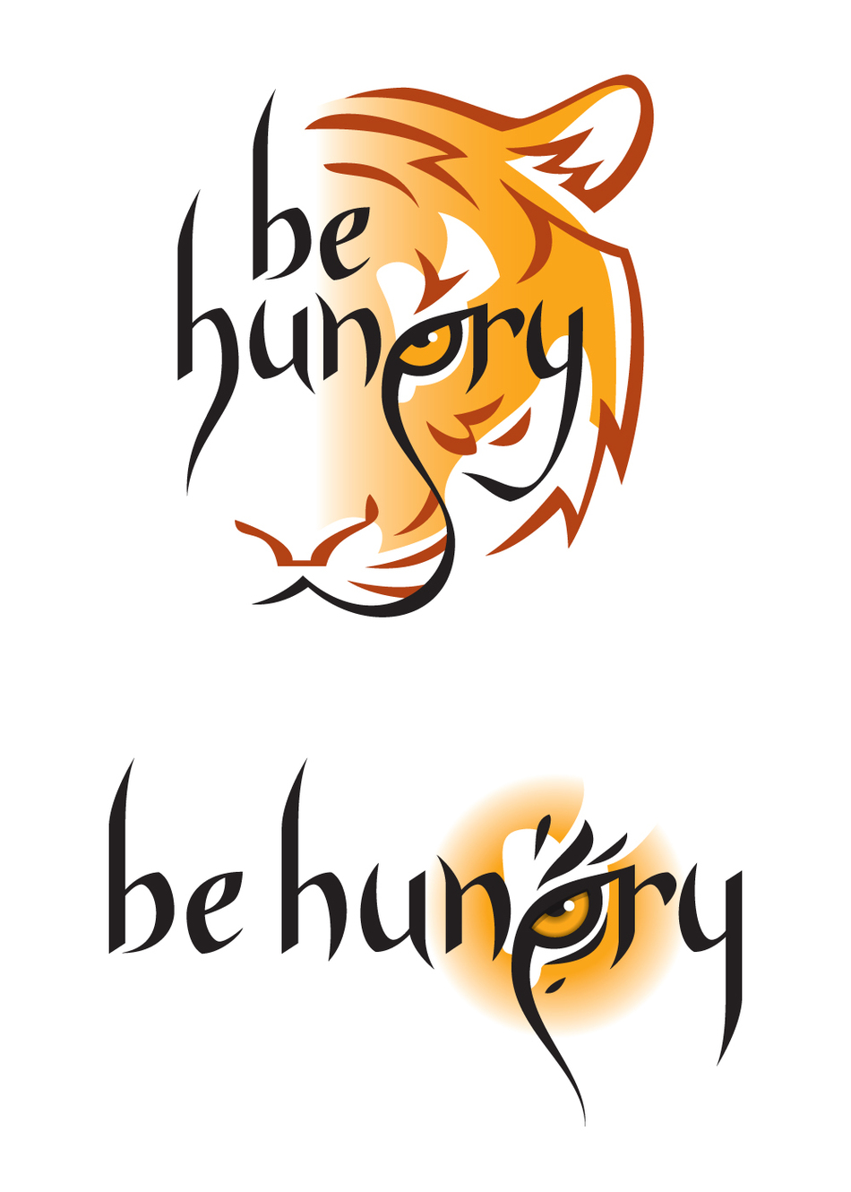 950x1330 White Tiger Clipart Depauw
