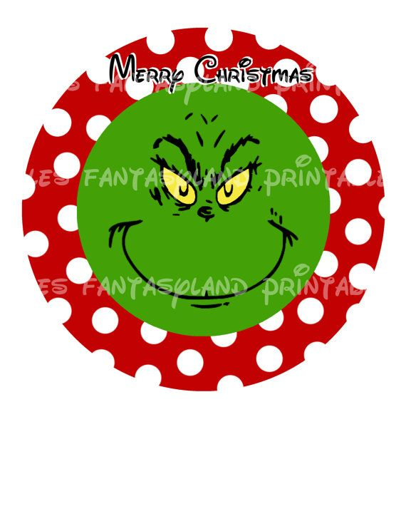 570x738 Grinch Whoville Clipart