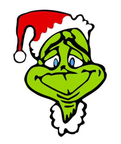 402x480 You'Re A Mean One, Mr. Grinch! Grinch, Grinch Stole Christmas