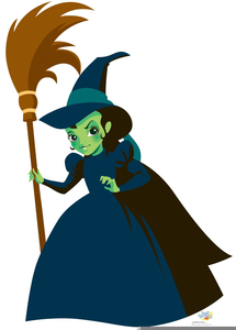 215x300 Wicked Witch Clipart Free Images