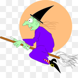 260x260 Wicked Witch Of The West Witchcraft Animation Clip Art