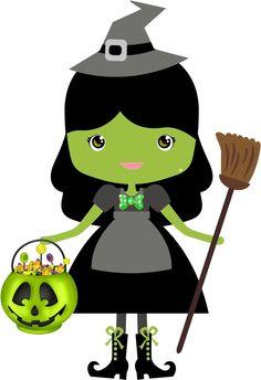 236x344 Halloween Witch Clip Art Halloween Clip Art