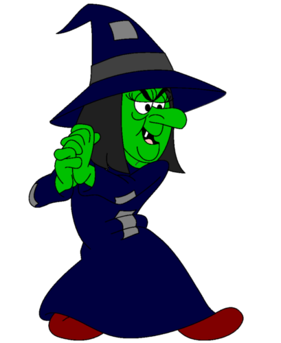409x500 Wicked Witch Of The West (Empath Stories) Smurfs Fanon Wiki