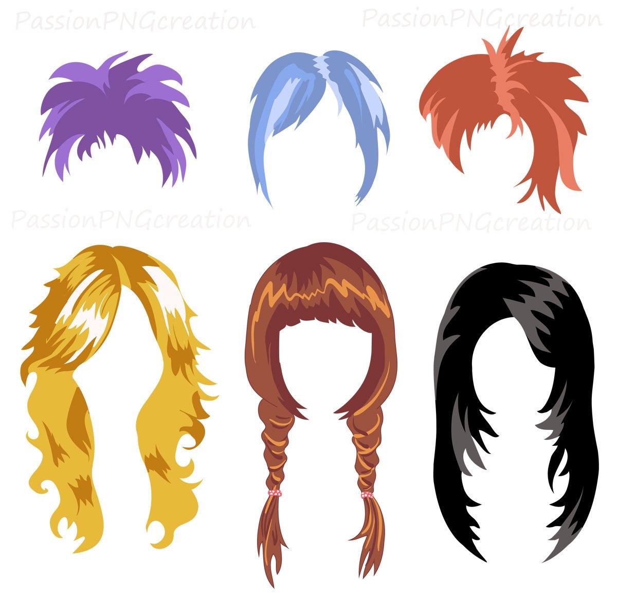 1200x1161 Hair Extensions Clip Art