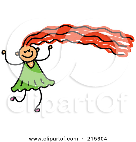 450x470 Red Hair Clipart Red Hair Clipart Girl Clip Art With Red
